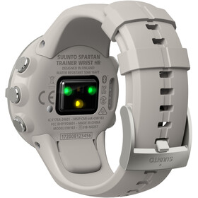 Suunto Spartan Trainer Wrist HR Reloj deportivo GPS, sandstone